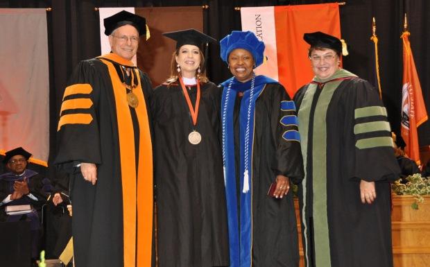 Young Alumnus Achievement Award