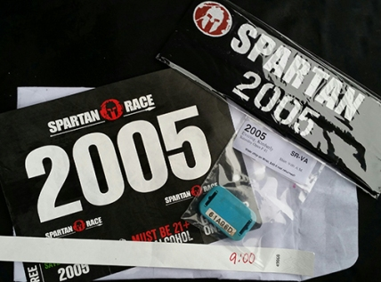 Race Packet