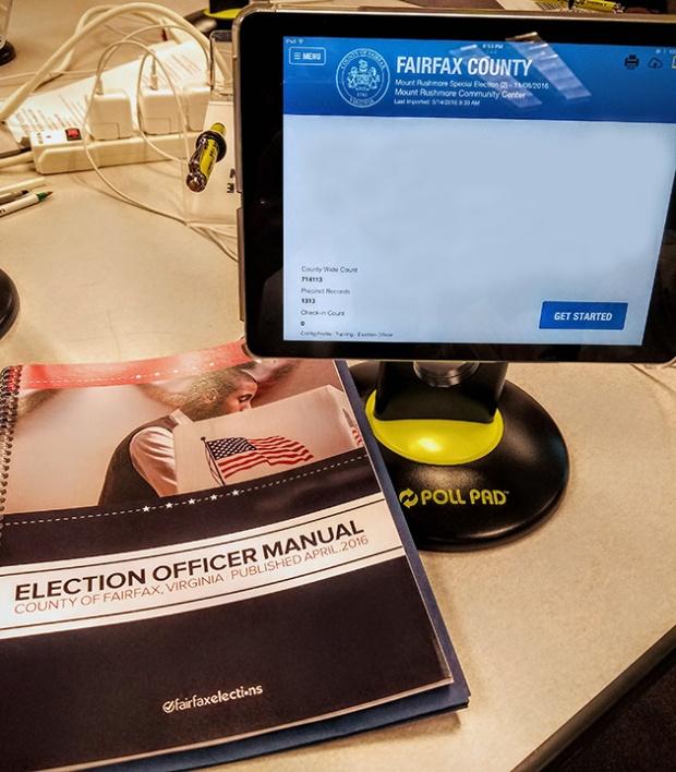 electionofficertraining